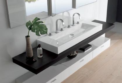 moderne b der w l s bad und heizung gmbh. Black Bedroom Furniture Sets. Home Design Ideas